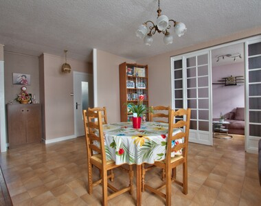 Vente Appartement 67m² Albertville (73200) - photo