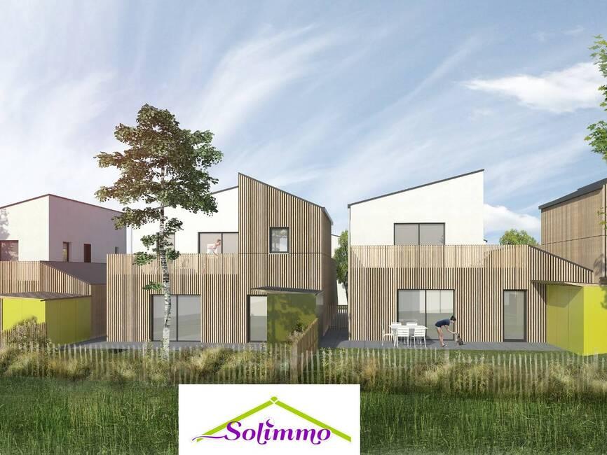 Vente Appartement 2 pièces 50m² Saint-Clair-de-la-Tour (38110) - photo