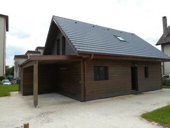 Location Maison 5 pièces 110m² Gaillard (74240) - photo
