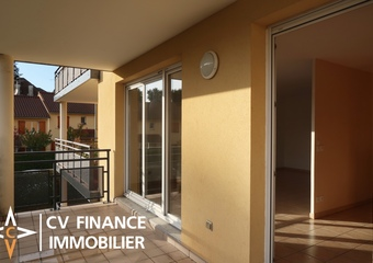 Vente Appartement 3 pièces 70m² La Tour-du-Pin (38110) - Photo 1