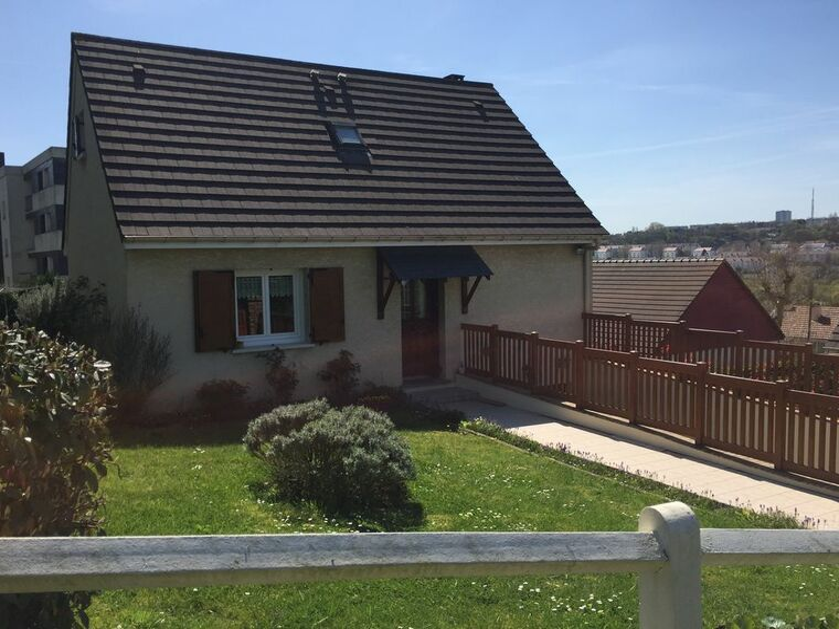 Vente Maison 5 pièces 88m² Harfleur (76700) - photo