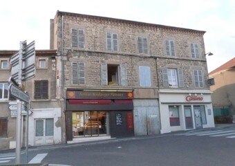 Vente Immeuble Soucieu-en-Jarrest (69510) - Photo 1
