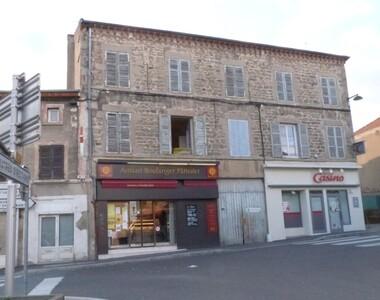 Vente Immeuble Soucieu-en-Jarrest (69510) - photo