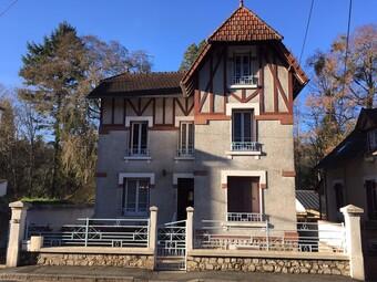 Vente Maison 7 pièces 150m² Châtillon-sur-Loire (45360) - photo