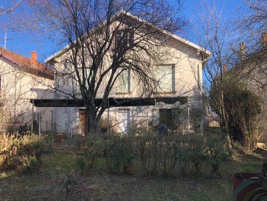 Vente Maison 5 pièces 160m² Romans-sur-Isère (26100) - photo
