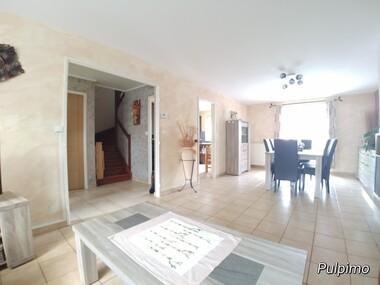 Vente Maison 6 pièces 90m² Éleu-dit-Leauwette (62300) - photo