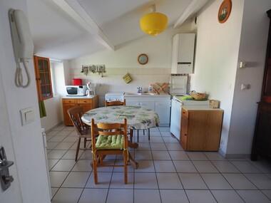 Vente Appartement 2 pièces 45m² Saint-Jean-en-Royans (26190) - photo