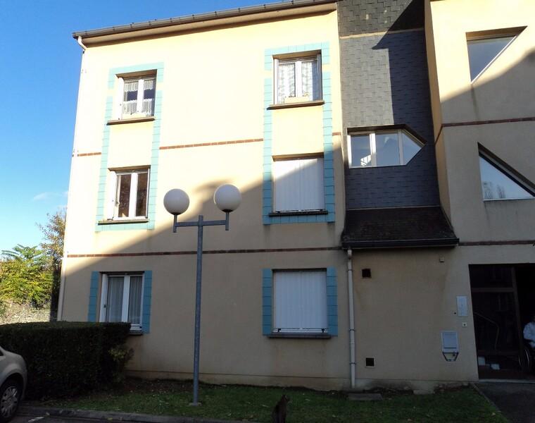 Location Appartement 1 pièce 25m² Pacy-sur-Eure (27120) - photo