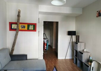 Vente Appartement 3 pièces 51m² Pau (64000) - Photo 1