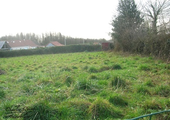 Vente Terrain 706m² Hucqueliers (62650) - Photo 1