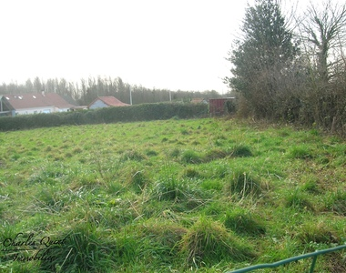 Vente Terrain 706m² Hucqueliers (62650) - photo