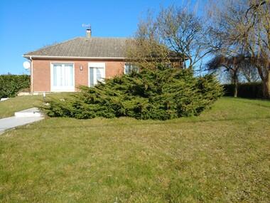 Vente Maison 5 pièces 90m² Thélus (62580) - photo