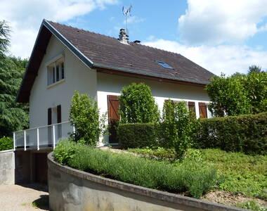 Vente Maison 5 pièces 120m² 13km Sud Egreville - photo
