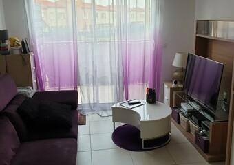 Location Appartement 2 pièces 42m² Istres (13800) - photo