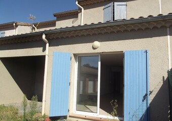 Vente Maison 4 pièces 88m² Vallon-Pont-d'Arc (07150) - photo