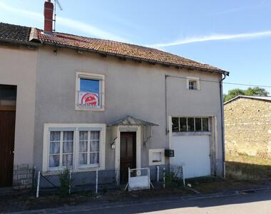 Vente Maison 3 pièces 81m² Breuvannes-en-Bassigny (52240) - photo