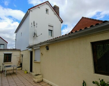 Vente Maison 8 pièces 95m² Billy-Montigny (62420) - photo