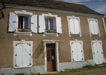 Location Appartement 2 pièces 26m² Pacy-sur-Eure (27120)