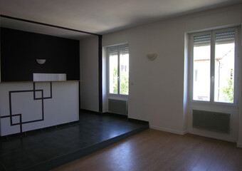 Vente Appartement 2 pièces 49m² Saint Rambert d'Albon - Photo 1
