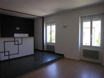 Vente Appartement 2 pièces 49m² Saint Rambert d'Albon - Photo 1