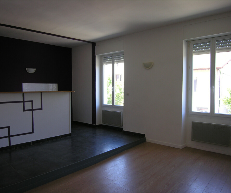 Vente Appartement 2 pièces 49m² Saint Rambert d'Albon - photo