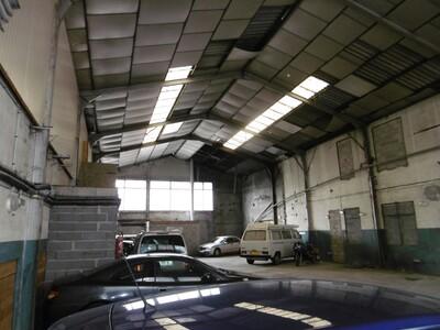 Vente Garage Billom (63160) - Photo 3