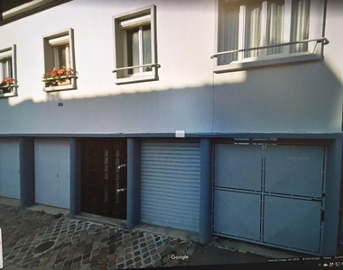 Vente Garage Le Havre (76600) - photo