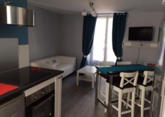 Location Appartement 3 pièces 45m² Palaiseau (91120) - Photo 1
