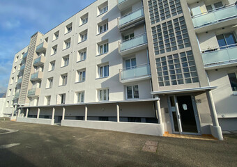 Vente Appartement 4 pièces 61m² Grenoble (38100) - Photo 1