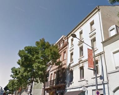 Location Appartement 3 pièces 50m² Mulhouse (68100) - photo