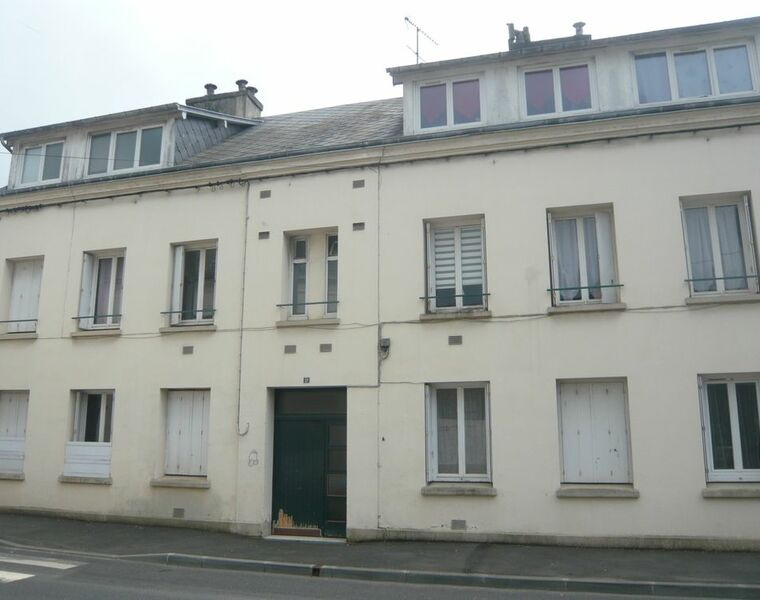 Vente Immeuble 347m² Montivilliers (76290) - photo