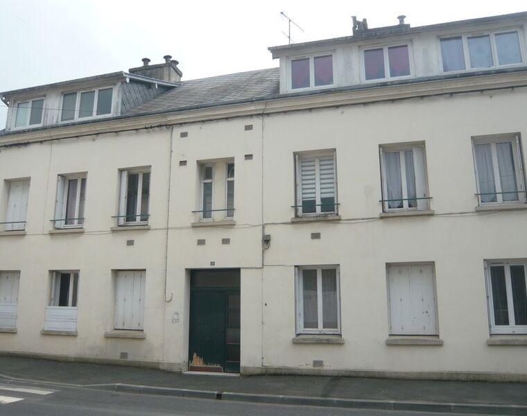 Vente Immeuble 347m² Montivilliers (76290) - photo