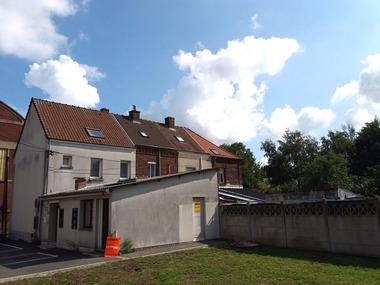 Vente Maison 8 pièces 120m² Nœux-les-Mines (62290) - photo