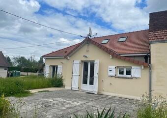 Vente Maison 4 pièces 100m² Les Choux (45290) - Photo 1
