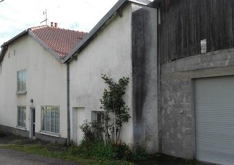 Vente Maison 5 pièces Secteur Flagy, 20 minutes de Vesoul - photo