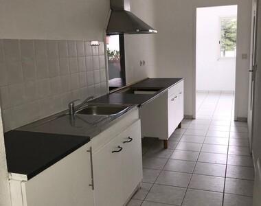 Location Appartement 2 pièces 39m² Saint-Marcel-lès-Valence (26320) - photo