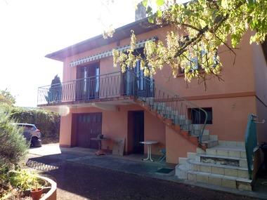 Vente Maison 7 pièces 125m² Saint-Siméon-de-Bressieux (38870) - photo