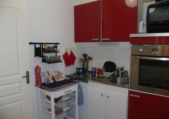 Renting Apartment 2 rooms 41m² Montbonnot-Saint-Martin (38330) - Photo 1