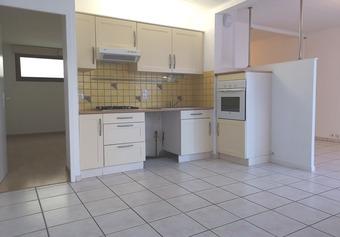 Vente Appartement 2 pièces 54m² Thonon-les-Bains (74200) - photo