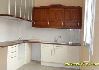 Location Appartement 4 pièces 102m² La Mailleraye-sur-Seine (76940) - Photo 1