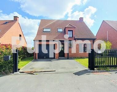 Vente Maison 5 pièces 110m² Provin (59185) - photo