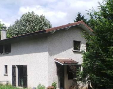 Vente Maison 6 pièces 152m² Saint-Chamond (42400) - photo