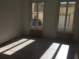 Location Appartement 2 pièces 57m² Gravelines (59820) - photo