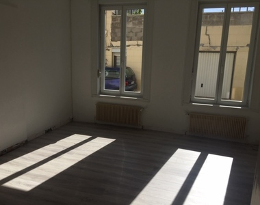 Location Appartement 2 pièces 57m² Gravelines (59820) - photo