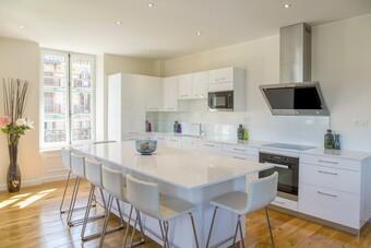 Vente Appartement 5 pièces 139m² SAINT GERVAIS LES BAINS - photo 2