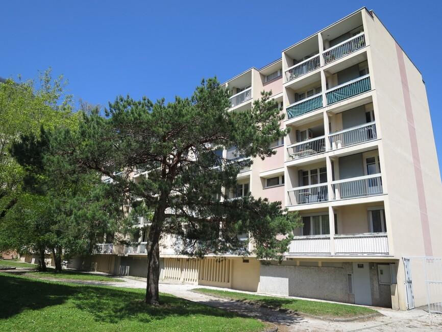 Location Appartement 4 pièces 76m² Fontaine (38600) - photo