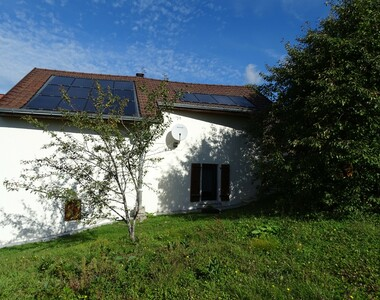 Vente Maison / Chalet / Ferme 4 pièces 80m² Contamine-sur-Arve (74130) - photo
