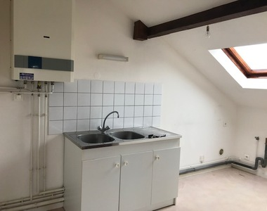 Renting Apartment 1 room 31m² Lure (70200) - photo