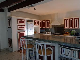 Sale House 8 rooms 150m² Lauris (84360) - photo