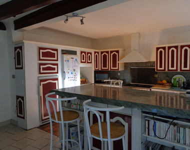 Sale House 8 rooms 150m² Lauris (84360) - photo